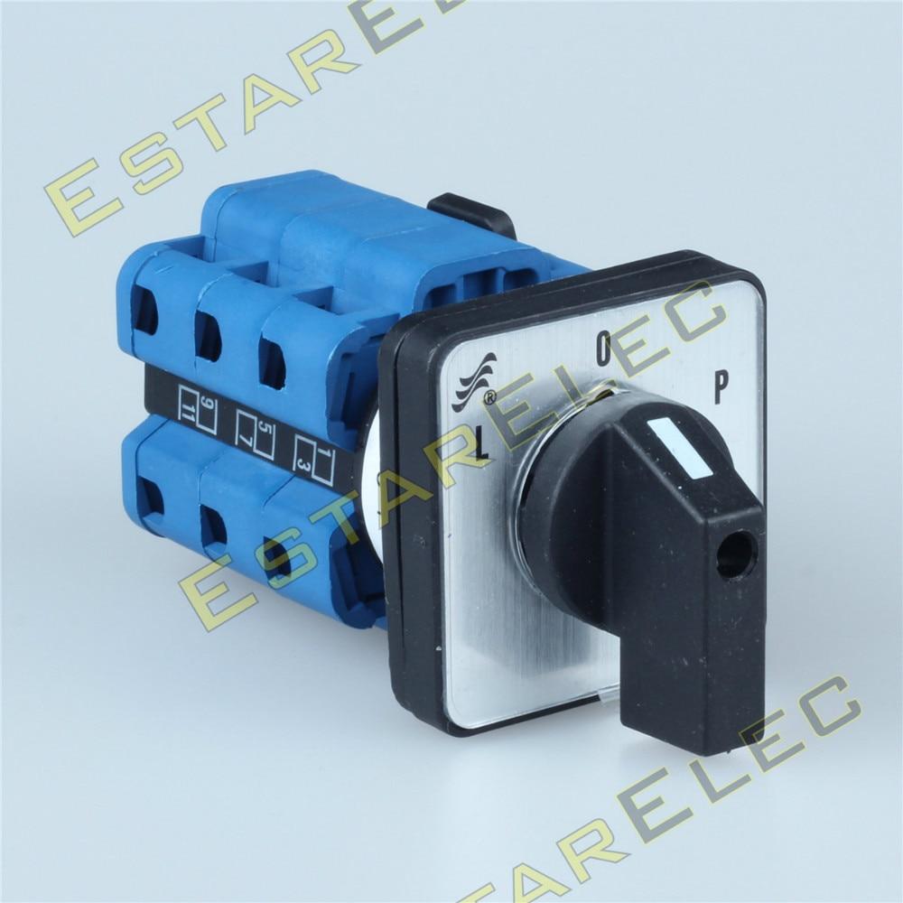 Buy Cam Switch 32a 3 Position Ac 440v Ui