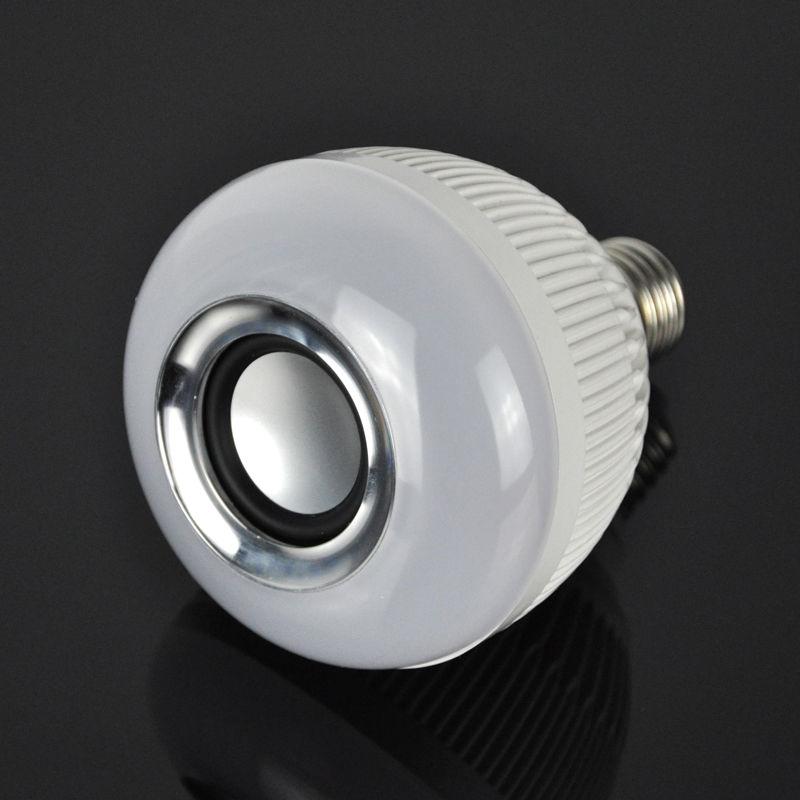 Lâmpadas Led e Tubos teclas de controle remoto controle Color : White/rgb