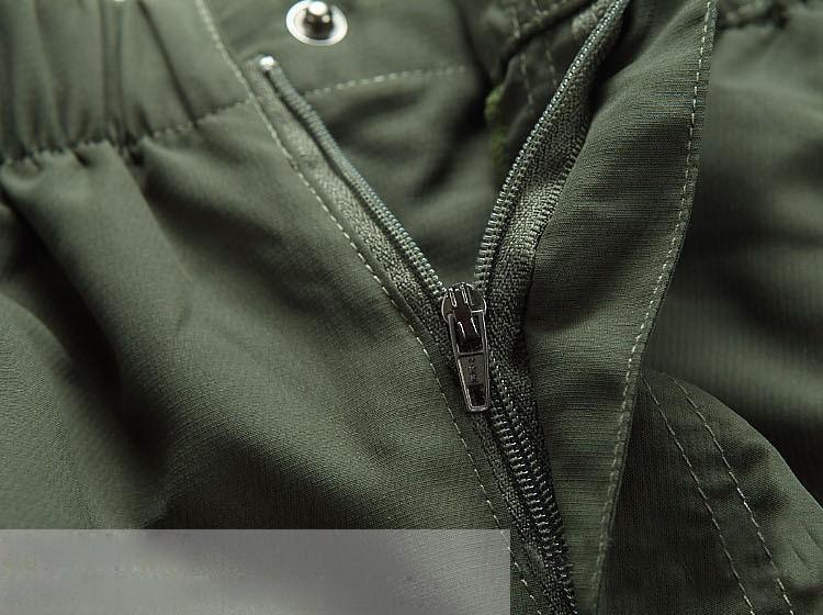 Quick Dry Pants (4)