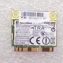 AzureWave AW-CE123H BCM94352HMB 802.11a/b/g/n/ac/867 Mbps WLAN + BT4.0 Hälfte Mini Pci-e-karte