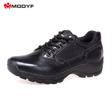 Modyf Mens winter shoes breathable outdoor boots high quality luxury footwear non-slip top selling hiking shoe
