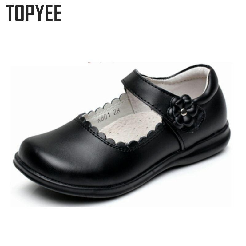 Flat Foot Wide Dress Shoes