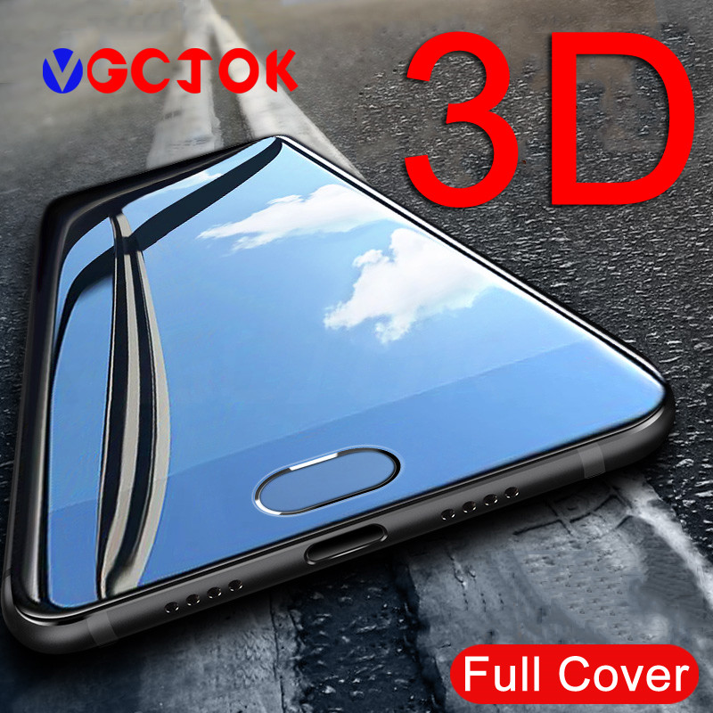 Protective Glass On For Xiaomi Mi 6 6X Mi 5 5S 5C 5X 5S Plus Tempered Screen Protector For Xiaomi Mi A1 Note 3 Full Cover Glass