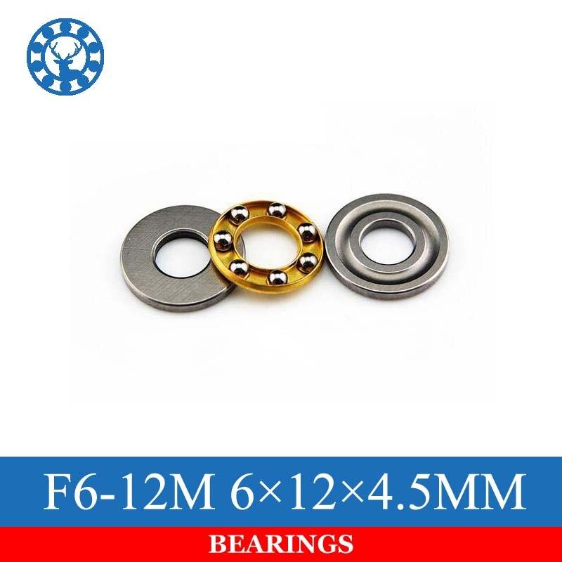 Hot Sale Practical 19Mm X 8Mm X 7.2Mm Silver Tone Metal Ball Thrust Bearing/_CH