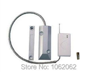 Roller Shutter Rolling Door Sensor 433M  Wireless Magetic Contact Door Window Sensor