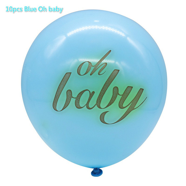 Blue Oh baby Presents for one year old boy 5c64f7ebeed00
