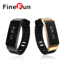 Finefun W6 умный Группа фитнес трекер спортивной деятельности смарт-браслет W5 обновленный Smart Браслет SmartBand шагомер браслет