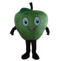 Маленькие чтения яблоко талисман Карнавальный костюм взрослый размер