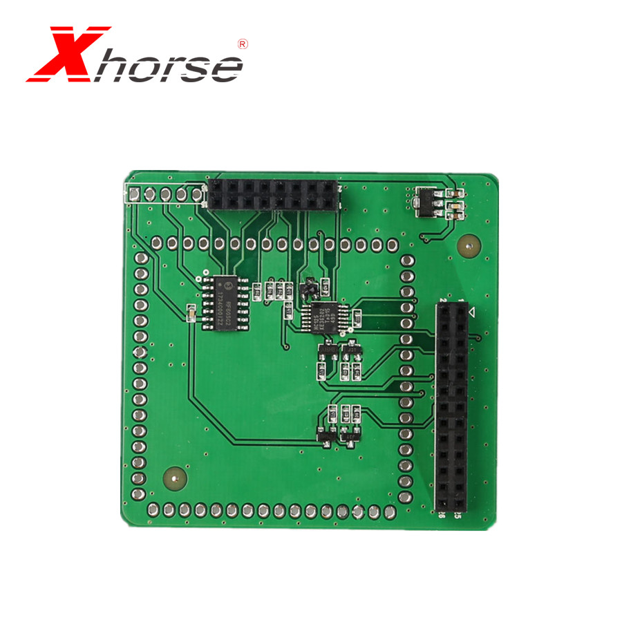 XHORSE OEM MC68HC05X32(QFP64) Adapter V1.0 for VVDI Prog Programmer цена