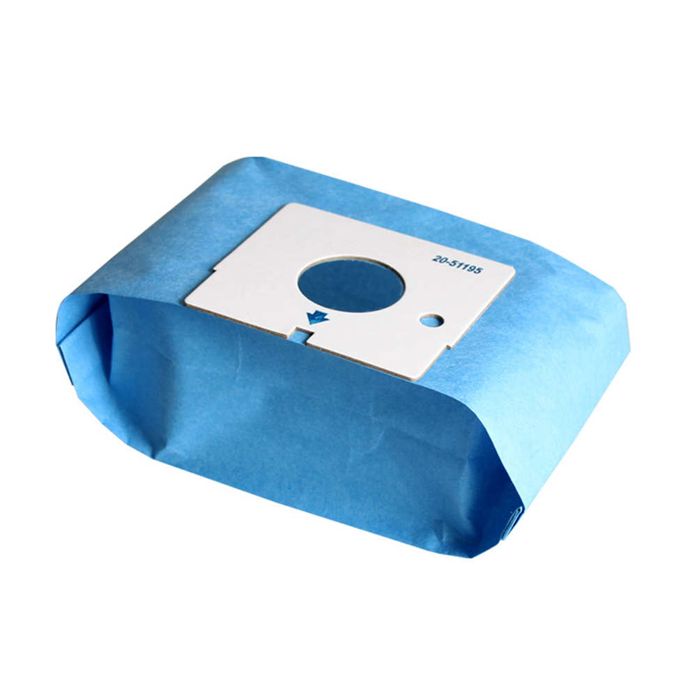 Universal Disposable Paper Dust Bag C-13 Replacement for LG V-3700Y V-5800SE V-3710Y Vacuum Cleaner Parts kinklight 08639