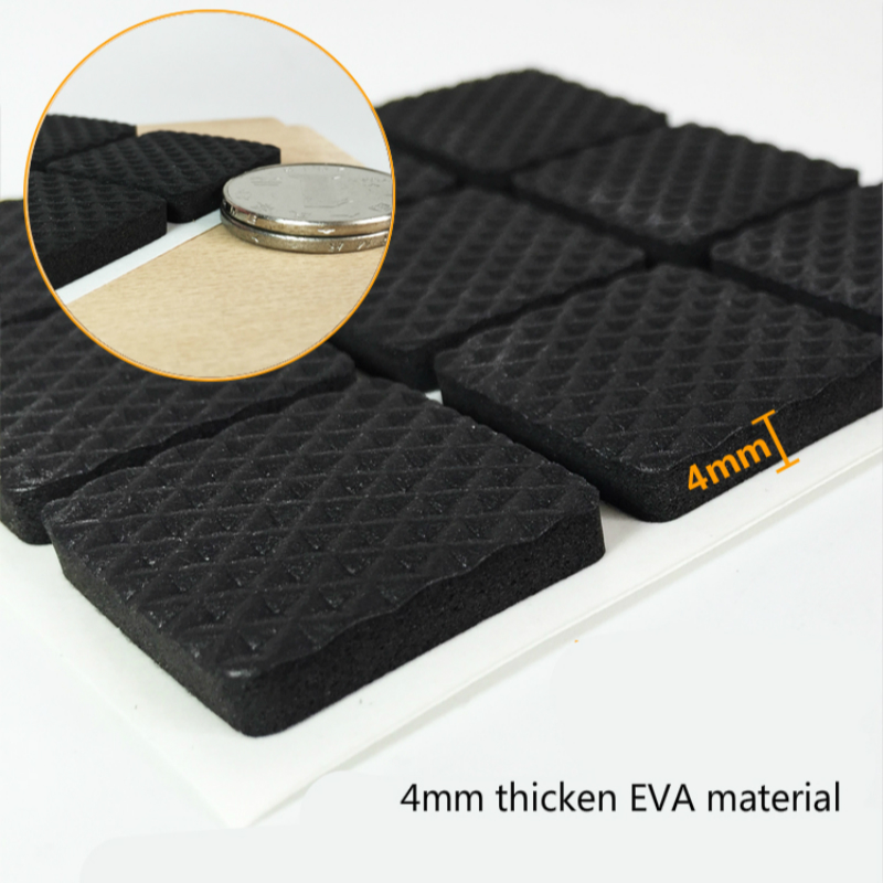 Household Dining Table And Chair Foot Pad Multifunction Sofa Anti Slip Mat Stool Protection Furniture Accessories In From