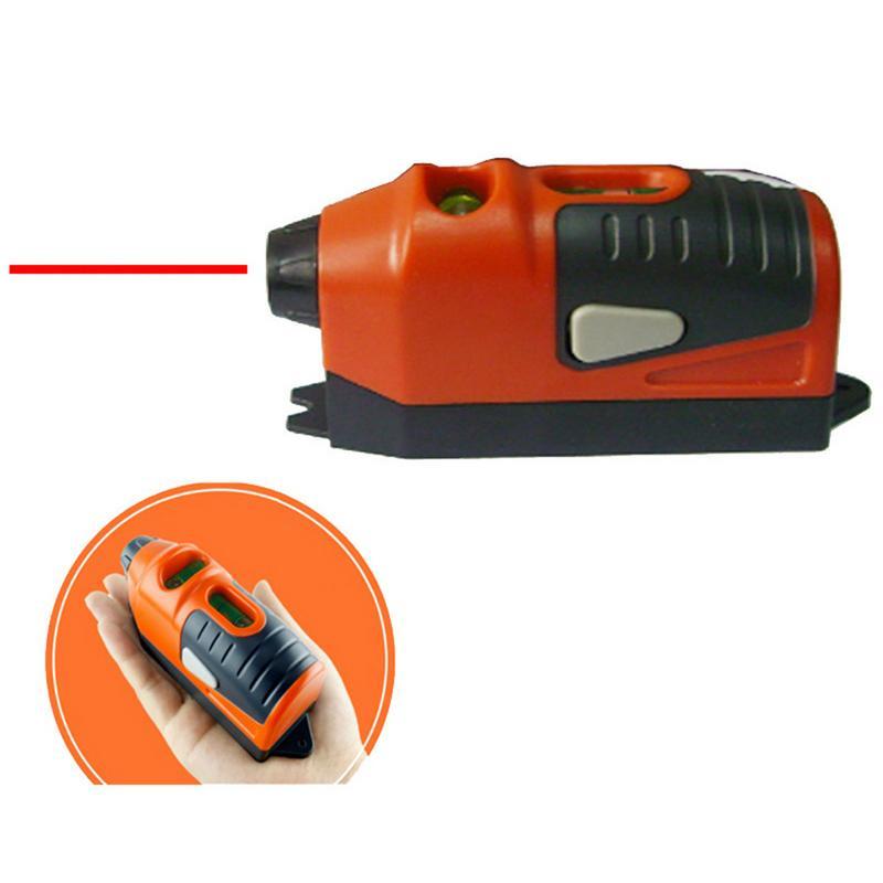 Multifunktionale Infrarot Liner Laser Boden Elektrode Instrument Mit Blase Für Holzbearbeitung Partition Verlegung Fliesen