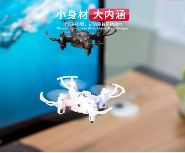 Wrestling ty933 wifi mini uav aérea de aviones de control remoto de cuatro ejes aviones niños de toys modelo regalo