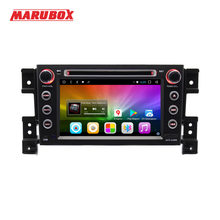 MARUBOX 7A905DT8 Auto Multimedia-Player für Suzuki Grand Vitara,Octa Core,Android 8.1,GPS,Radio, bluetooth, DVD,8 Core, 2 GB,32 GB(China)