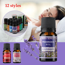10ml Pure Essential Oils for Aromatherapy Diffusers