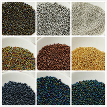 600pcs/lot 13 Colors 2mm Seed Beads DIY Loose Spacer Mini glass Czech Seed Mini Beads