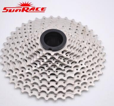 SunRace CSMS8 11 40T 11 42T 11 Speed MTB Bike Cassette Freewheel Wide Ratio bicycle mtb