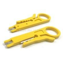 ZtDpLsd przenośny szczypce do zdejmowania izolacji nóż szczypce do zaciskania ściąganie izolacji z kabla przecinak do drutu kieszonkowe narzędzia wielofunkcyjne narzędzia do cięcia linii