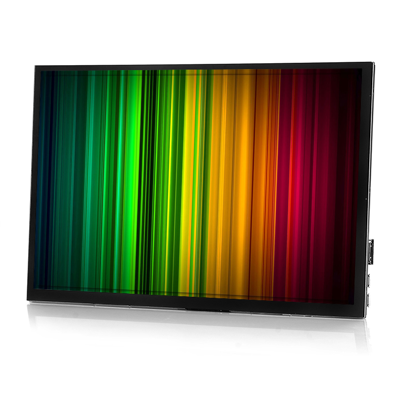 10 Inch IPS Capacitive Touch Screen For Raspberry Pi 1280 800 TFT LCD Screen For Windows