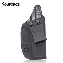 Under Cover Inside the Waistband Kydex Glock Holster for Glock 42
