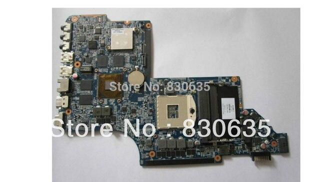 659148-001 laptop motherboard 5% off Sales promotion, FULLTESTED DV6-6000