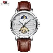 zegarek TEVISE homme lune