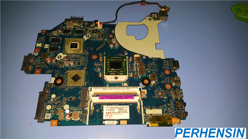 Original for Acer for Aspire V3-551 Laptop Motherboard FS1 Q5WV8 LA-8331P 100% tested good original for acer for aspire v3 551 laptop motherboard fs1 q5wv8 la 8331p 100% tested good