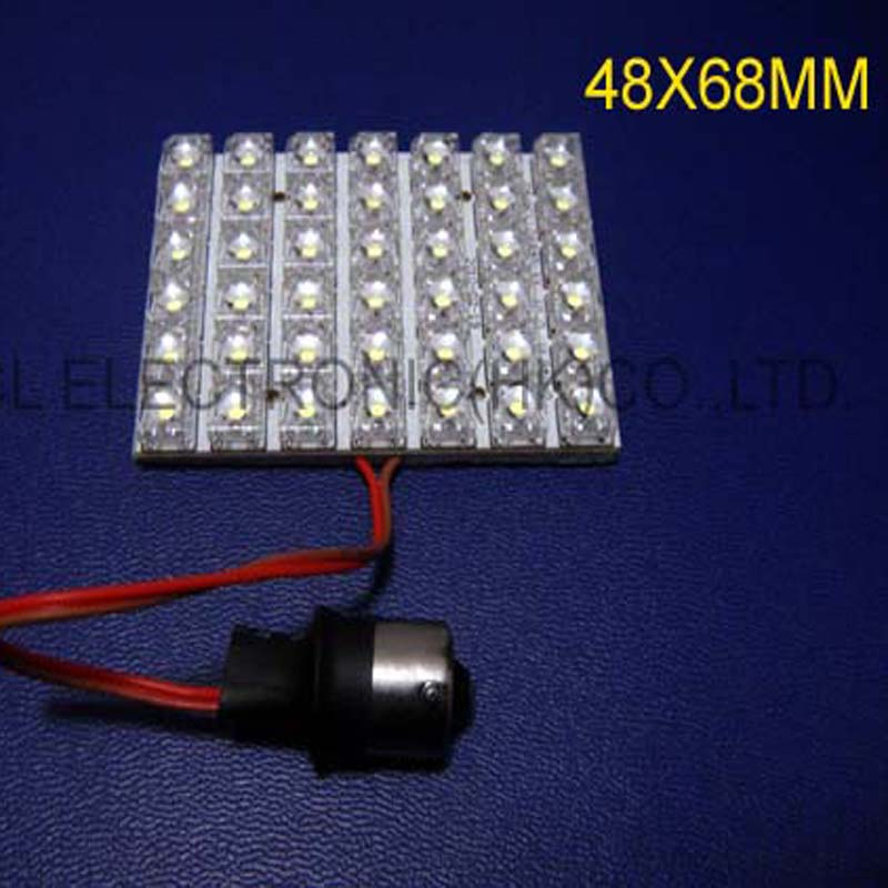 Good quality fish led 12v car Lamp panel,1156 1141 auto led lamp board,ba15s bay15d 1056 car led pads free shpping 20pcs/lot