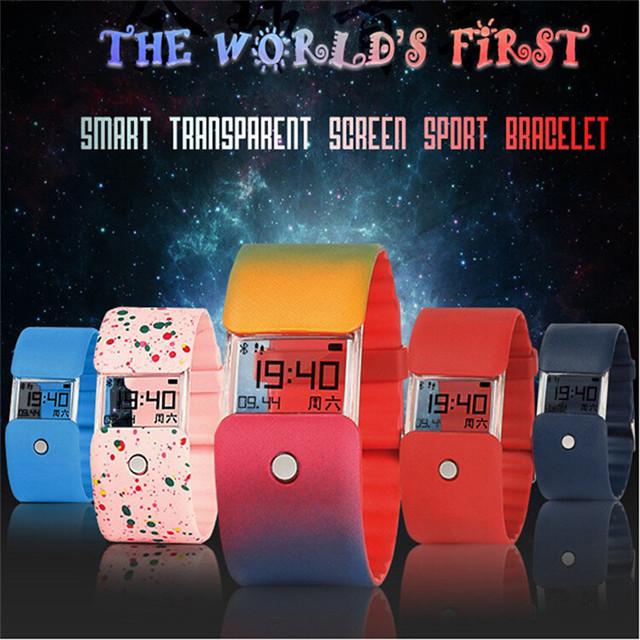 O novo relógio ii x6 smart watch watch homens com multi-funcional moda inteligente assistente crianças relógios das mulheres relógios feida