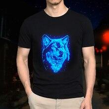 Naruto Sage Mode Cotton Summer T-Shirt Men