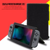 Ultra Thin Omnibearing Fold Gamer Protective Bracket Desktop Stand For Nintendo DS Game Console Holster Protective