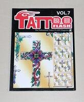 Популярные и дизайн татуировки A4 40 страниц книги на yuelong Горячие тату журнал книги для татуировки поставить Бесплатная доставка