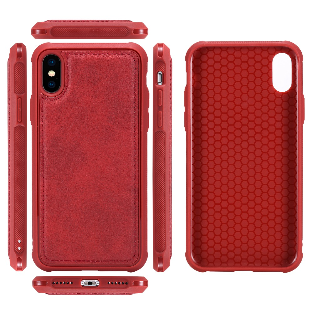 detachable phone case for iPhone 7 8 X Xr Xs Max