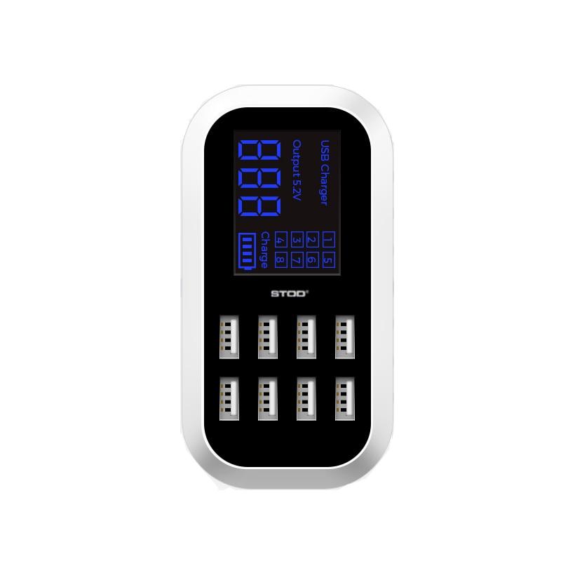 STOD Έξυπνο φορτιστή USB για έξυπνες - Ανταλλακτικά και αξεσουάρ κινητών τηλεφώνων - Φωτογραφία 3