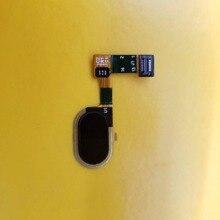 10 шт. для MOTOROLA E4 отпечатков пальцев палец считыватель Индукционная сенсорная клавиатура Замена кнопки «Домой» Ремонт
