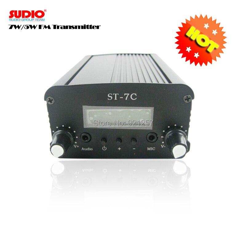 best top pll fm transmitter radio broadcast station brands