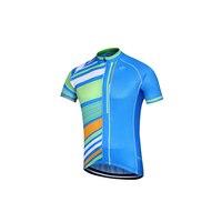 2018 Verão Respirável Montanha Pro camisa de Ciclismo/Ciclo de Secagem rápida Roupas Ciclo de Manga Curta Sportswear Frete Grátis