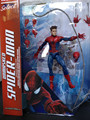 """7"""" 18CM Marvel Select The Amazing Spider-Man PVC Action Figure Collection Model Toy"""