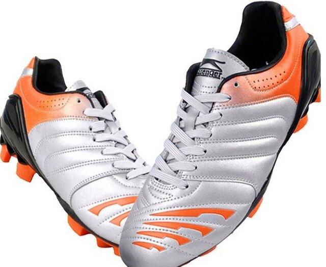 7d4479d184 Slazenger brand soccer shoes, TPU wear resistant soles-in Soccer ...
