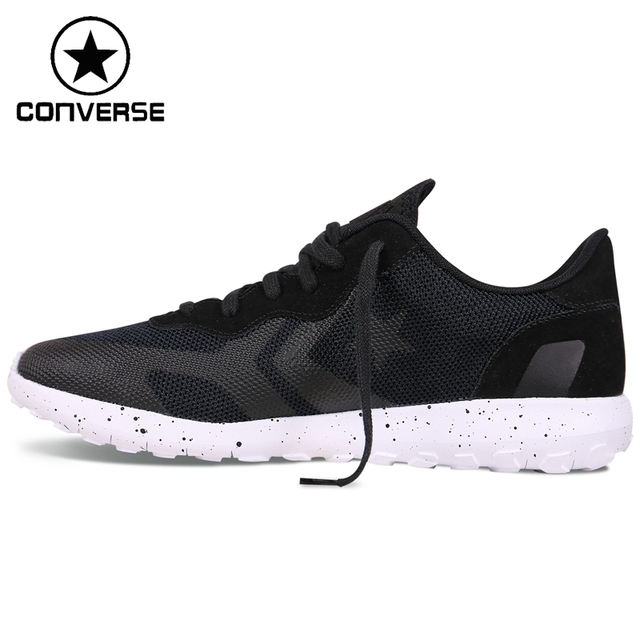 converse running shoes