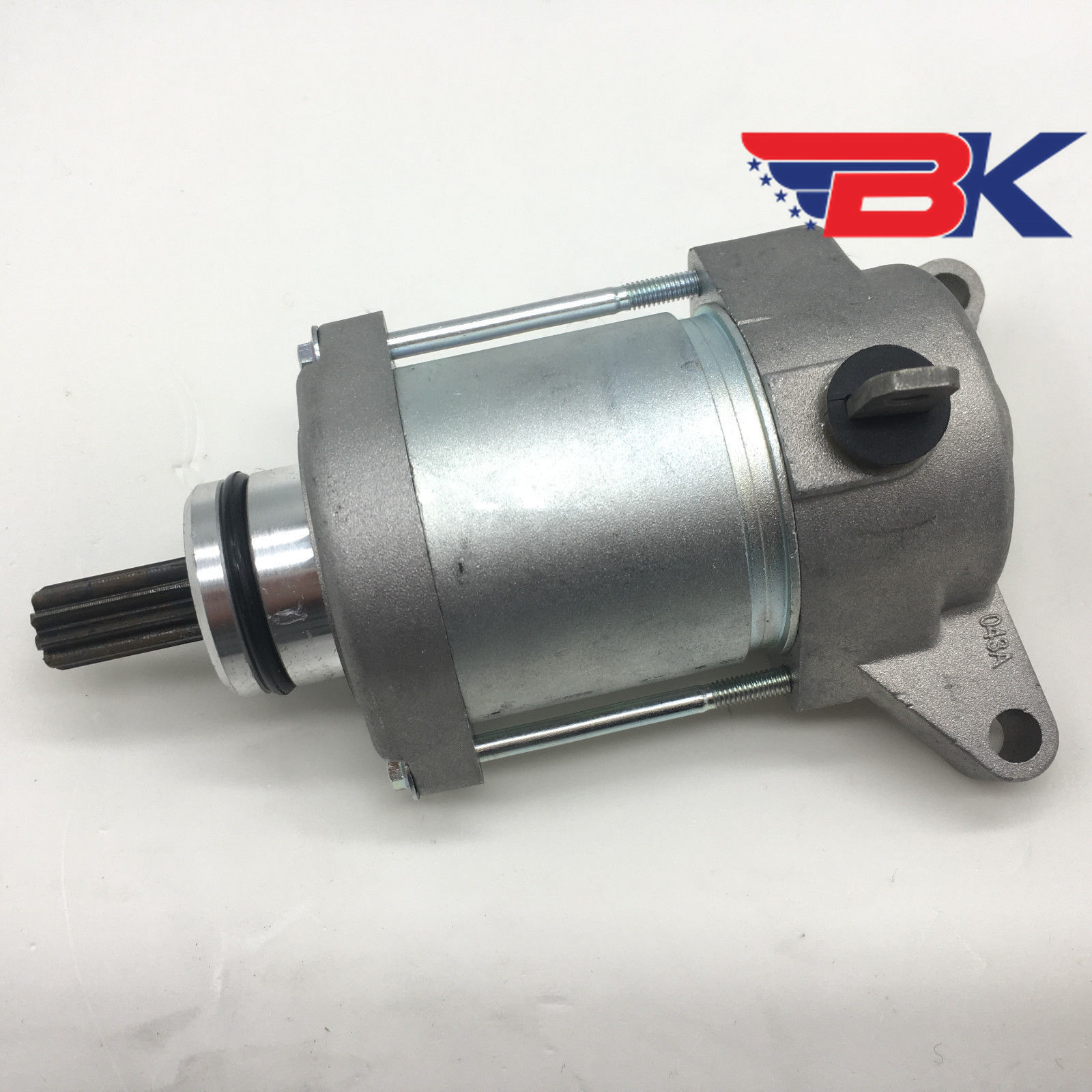9T Starter Motor For Yamaha Motorcycle WR450F 450 450F