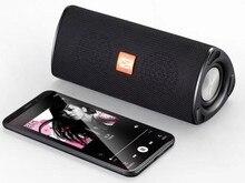 Портативный Bluetooth динамик, беспроводной Портативный динамик с 10 W стерео системы и объемного музыка открытый спикер