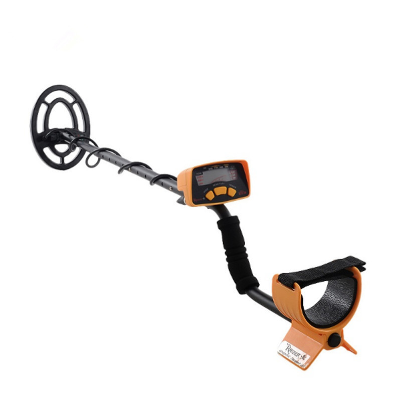 MD-6150 Ground Searching metal detector /Nugget finder / MD-6150 Gold detector /original box