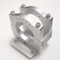65mm diameter Makita RT spindle mount for X-Carve /Shapeoko 2 Aluminum spindle carriage for MAKITA RT0701C /3709X ROUTER