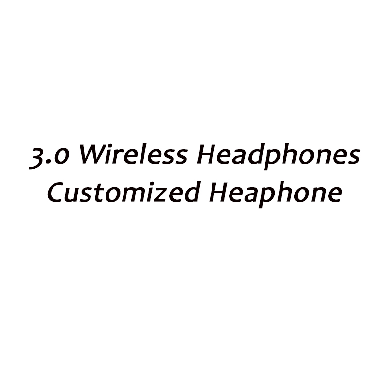 3.0 Wireless Bluetooth Headset ST Wireless Headphones 3.0 Customized Earphone with Retail Box Superior Quality Free Shipping3.0 Wireless Bluetooth Headset ST Wireless Headphones 3.0 Customized Earphone with Retail Box Superior Quality Free Shipping