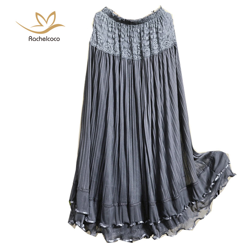 Online Buy Wholesale designer long skirts from China designer long ...