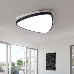 Nordic LED kreatywne oświetlenie sufitowe nowość sypialnia lampy sufitowe nowoczesne lampy pokojowe dla dzieci badania lampy sufitowe