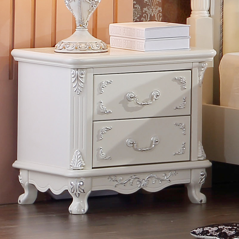 Factory direct wholesale furniture cabinets bedside table drawer chest
