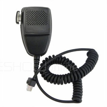 Speaker Mic Microphone for Motorola GM300 GM338 GM950 MAXTRAC CDM750 M400 two way radio cb radio Speaker Mic Microphone