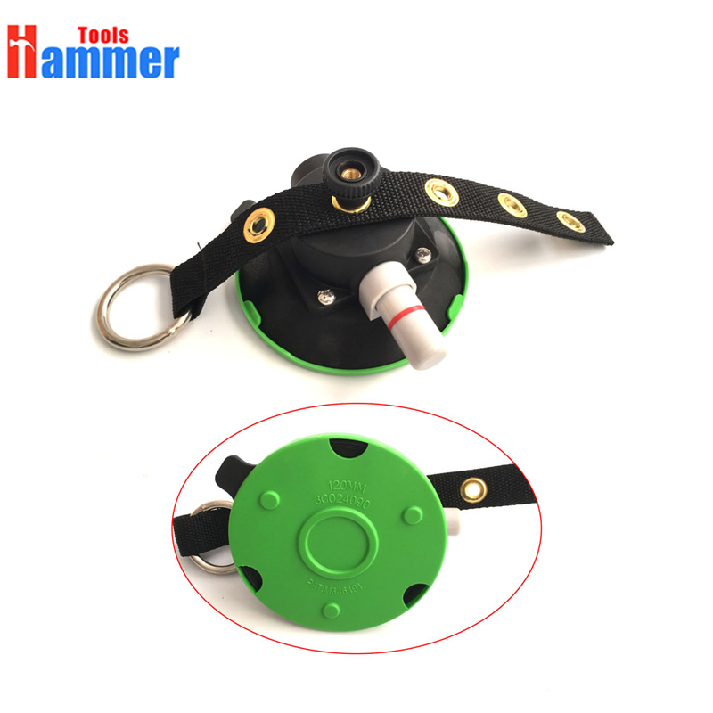 Pump suction cups Heavy Duty Hand Pump Suction Cup with Tripod Screw auto car dent repair suction cusp насос ручной relax double action heavy duty pump jl29p387n